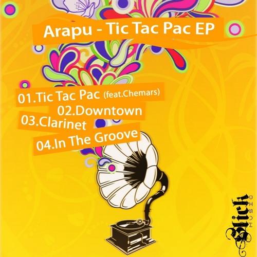 Arapu - Clarinet