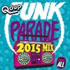 2015 DC Funk Parade Mix (Free DL)