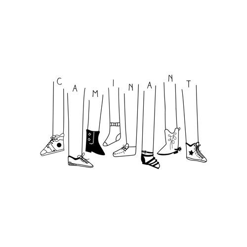 Caminant - Caminant EP - 03 Nariz