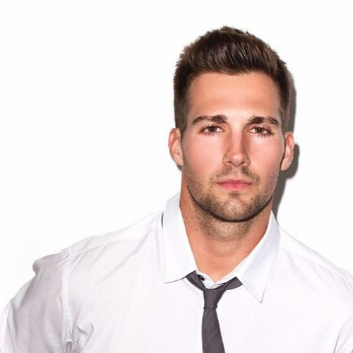James Maslow (Big Time Rush, Seeds of Yesterday)-The Jim Parisi Show