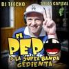 MEGAMIX - DjTeeCko CLUB DJ VOL 39 - El Pepo Y La Super Banda Gedienta