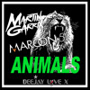 Martin garrix feat marron 5 - Animals (Deejay Love X remix)
