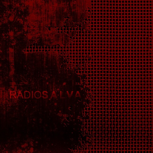Radio Salva - The Subsiding Of The Flood