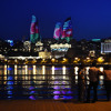 Human Rights Abuses Cast Shadow Over Baku 2015 -- ATRadio