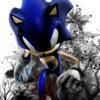 Sonic  His World (Zebrahead Ver.)