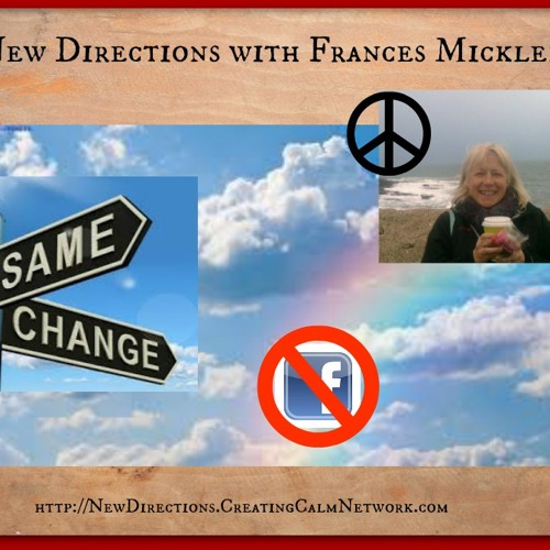 New Directions with Frances Micklem - Expand Your Work Into New Dimensions