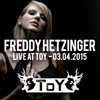 Freddy Hetzinger at ToY -  Osterrave