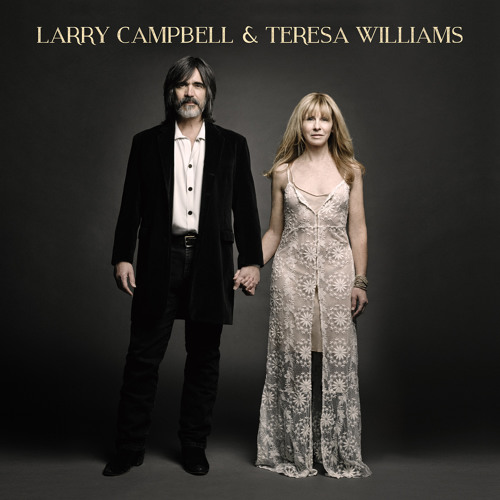 Surrender to Love - Larry Campbell & Teresa Williams