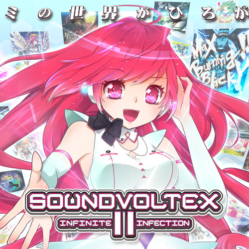 Sound Voltex II -Infinite Infection by Lizzy-Chan | Lizzy