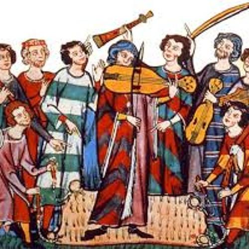 Prelude, Illusion and Magic for Medieval Ensemble - I. Prelude