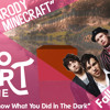 It's not Minecraft! (Oort Parody Song)[Fall Out Boy Cover]