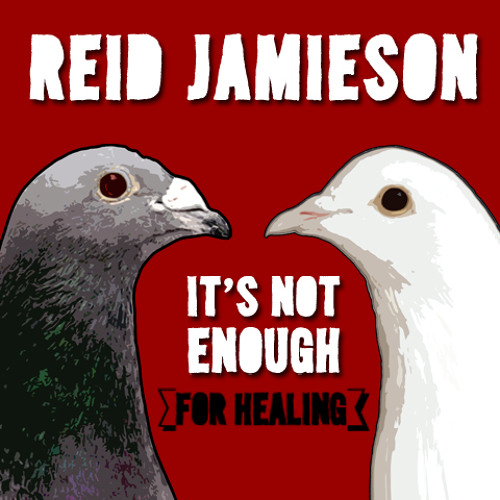 IT'S NOT ENOUGH(FOR HEALING) - for the missing and murdered