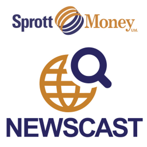 Sprott Money Newscast (April 9, 2015)
