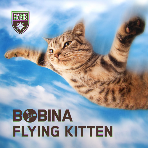 Bobina - Flying Kitten [ASOT 708, 'Future Favorite' ASOT 709]