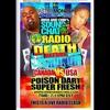 Download Poison Dart VS SuperFresh Sound Chat Radio Clash 4.6.2015 Mp3