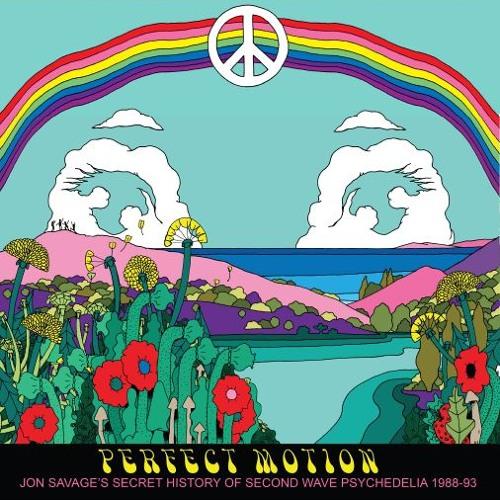 Jon Savage's Perfect Motion 1988-93 Mini-Mix Promo