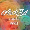 Asck3d - tap3d #001 mp3