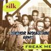 Silk - Freak Me (Connor Mountain Remix)
