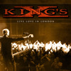 KING'S X - We Were Born To Be Loved