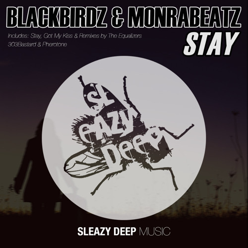 Black Birdz, 2StreetBack, Monrabeatz - Got my Kiss (Original Mix) Sleazy Deep Records