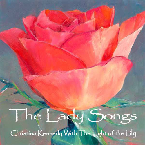 The Lady Songs