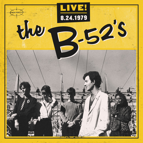 "B-52's - ""52 Girls (With Intro)"""