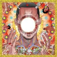 Flying Lotus Eyes Above (Ft. Kendrick Lamar) Artwork