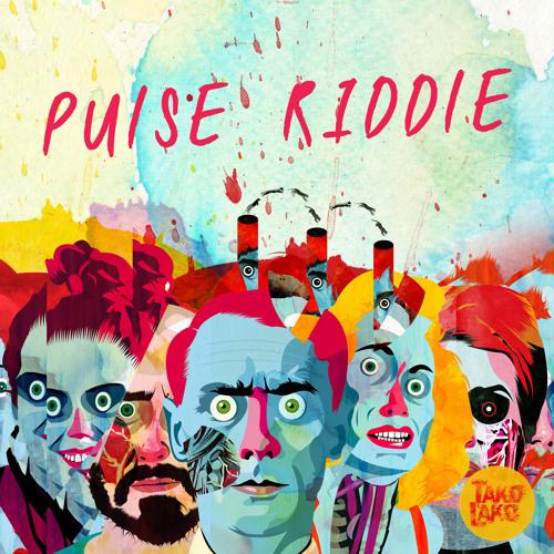 Pulse Riddle [Full Album]