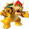 Bowser's Road - Super Mario 64