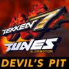 TEKKEN 7 | Devil's Pit | Full Clean Version | Tunes - Soundtrack