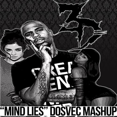 """DOSVEC """"Mind Lies"""""""