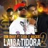 LA BATIDORA 2 - DON OMAR (REMIX - JOTTA DJ)