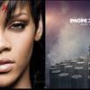 Rihanna Vs. Imagine Dragons - Radioactive Disturbia (Mashup)