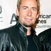 Chad Kroeger from Nickelback