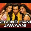 05 - SECOND HAND JAWAANI -hollybolly desi remix