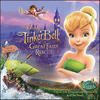 Tinker Bell and the Great Fairy Rescue. Musica: Joel McNeely