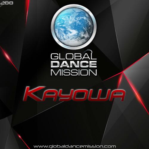 Global Dance Mission 288 (Kayowa)