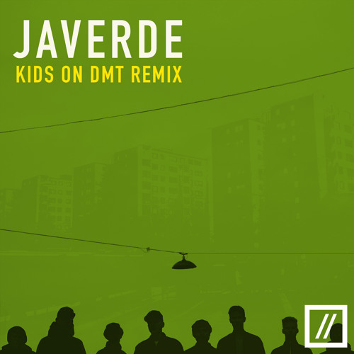 #108 - Huset - Javerde (Remix)