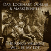 The King's Shilling Will Be My Lot (with Dan Lockhart & Oorlab) + videolink