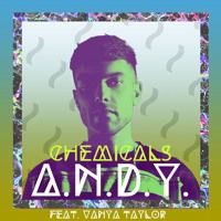 A.N.D.Y. Chemicals (Ft. Vanya Taylor) Artwork