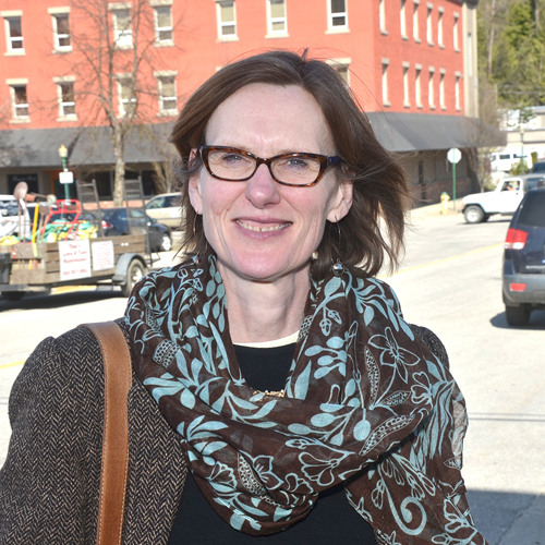 BC Opposition transportation critic Claire Trevena talks Revelstoke transportation issues