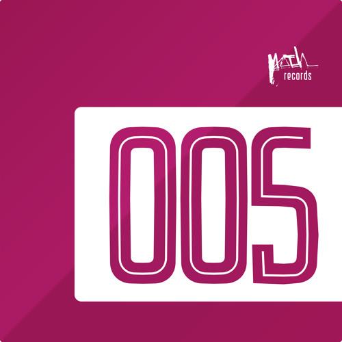 Pysh - Fado EP || Poch Poch 005