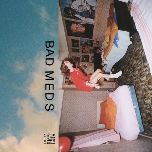 Bad Meds - Hoax Apocalypse