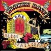 Broken Rose - Burn Me Nicely