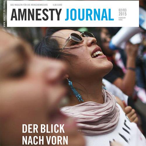 """""""Das Gesetz der Alten"""" (Ausgabe 3/2015)"""