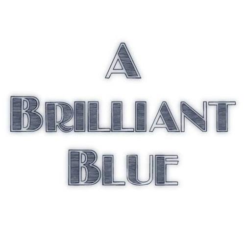 A Brilliant Blue AUDIO VERSION