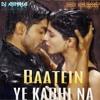 Baatein Ya Kabhi Na (remix) - DJ SUMIT-K.FEAT AJK