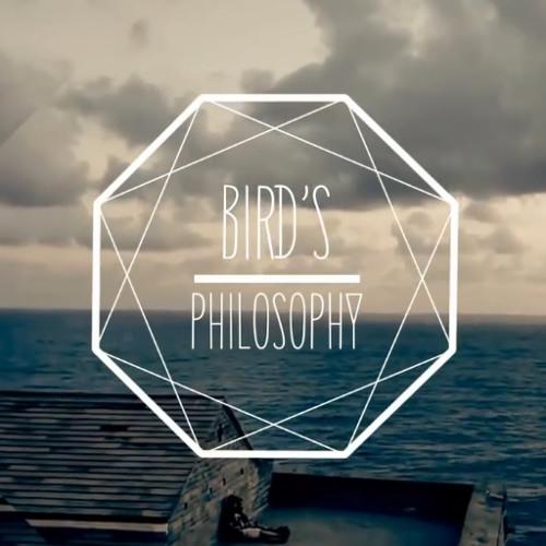 Simo Saidi - Bird's Philosophy