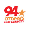 Ottawa's New Country 94 Interview with Jason Blaine