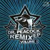 Dr. Peacock & Remzcore Ft. De Man Int Zwart - Frenchcore Revolution (D.O.M. RMX) -PREVIEW-